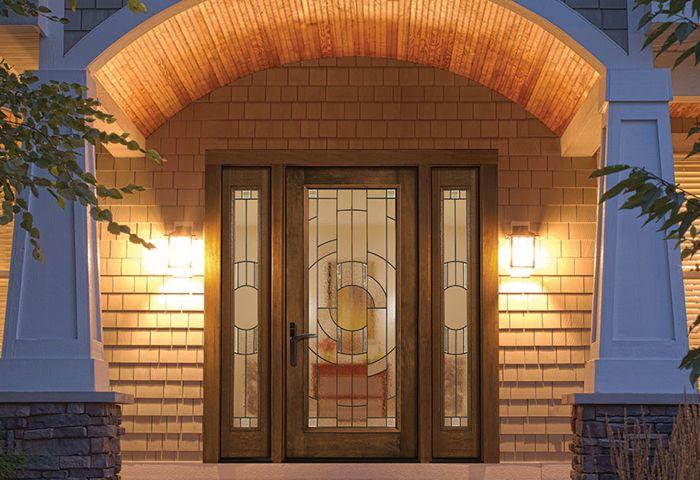 Replacing Your Front Door? Think Bigger