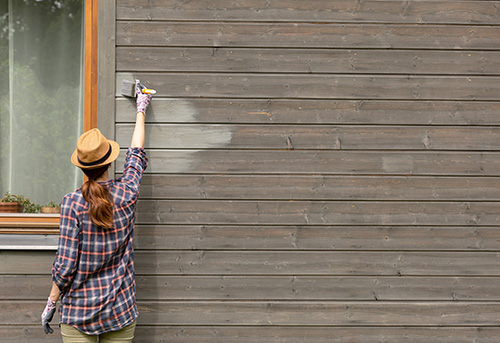 Exterior Painting Tips for your Home
